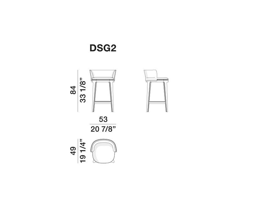 Devon - DSG2