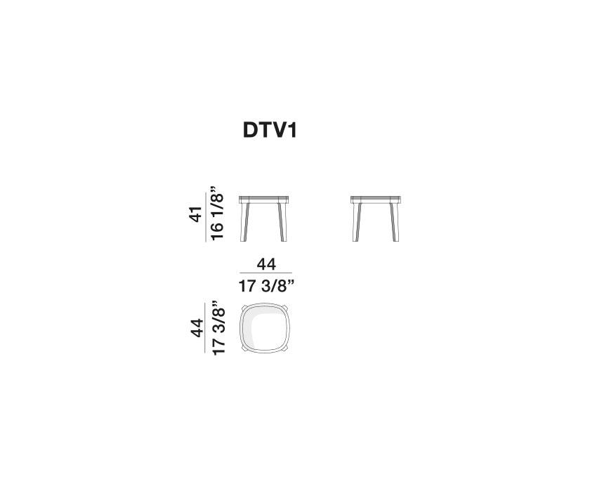 Devon - DTV1