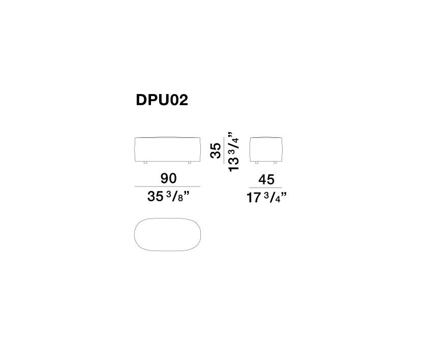 DominoNext - DPU02