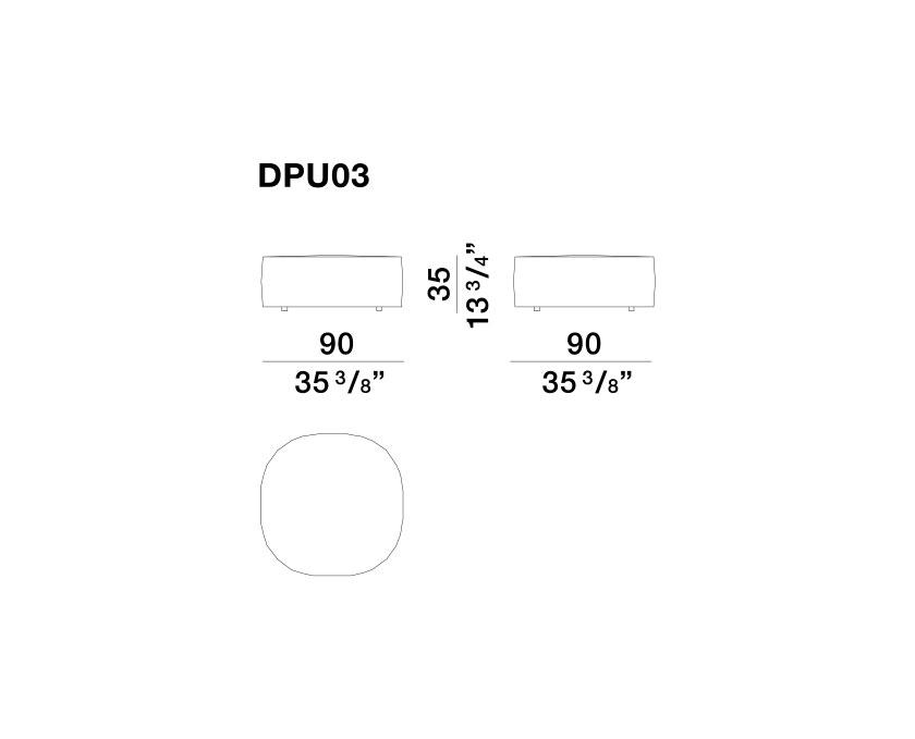 DominoNext - DPU03