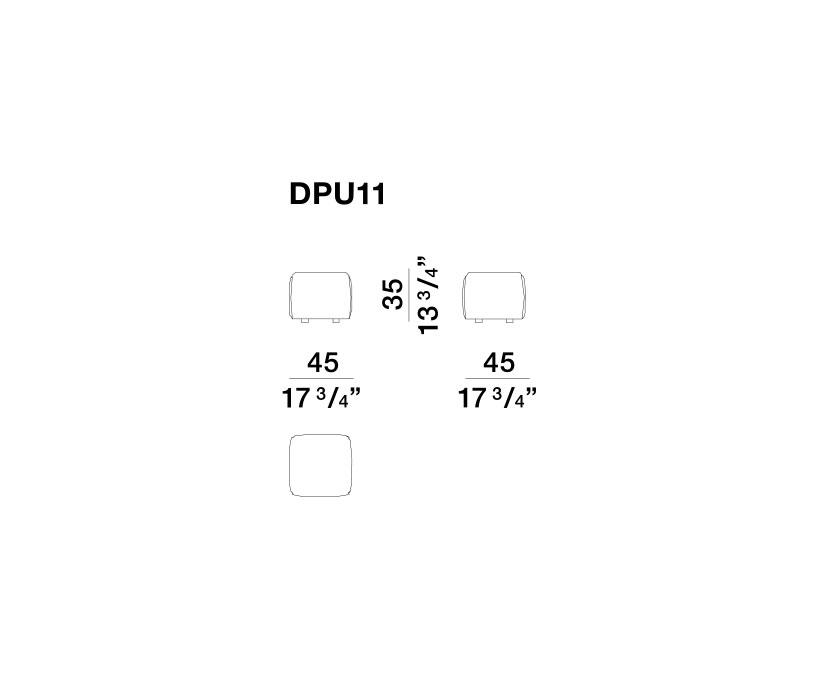 DominoNext - DPU11