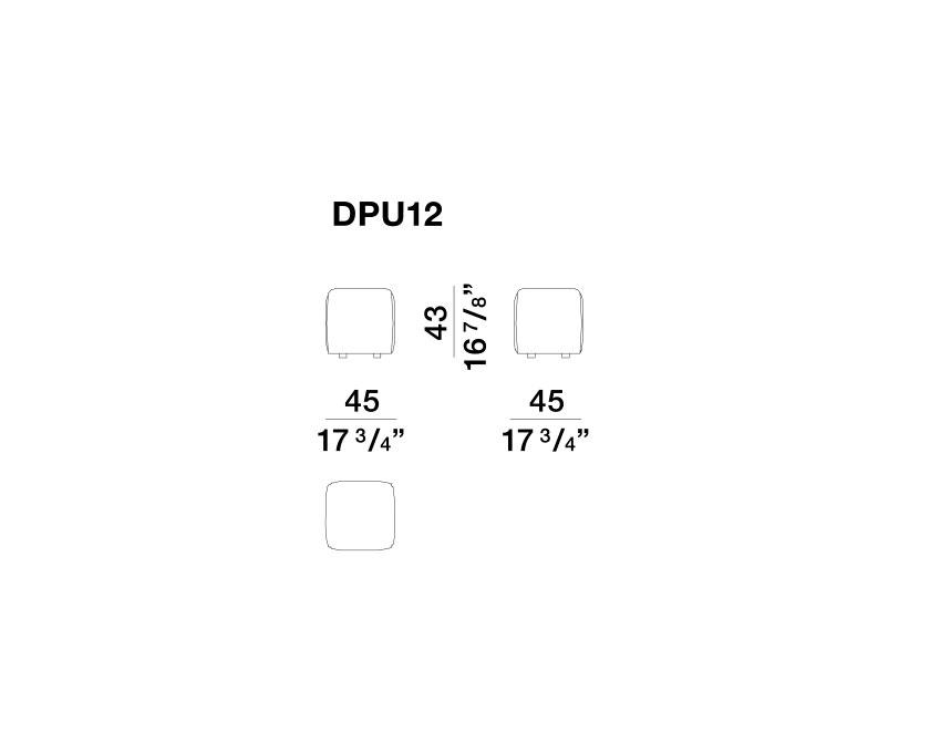 DominoNext - DPU12