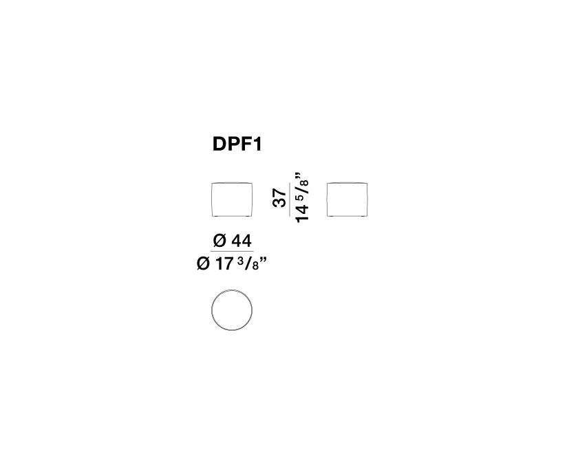 Domino - DPF1