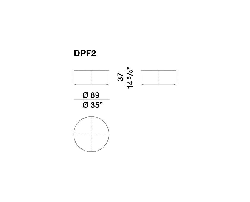Domino - DPF2