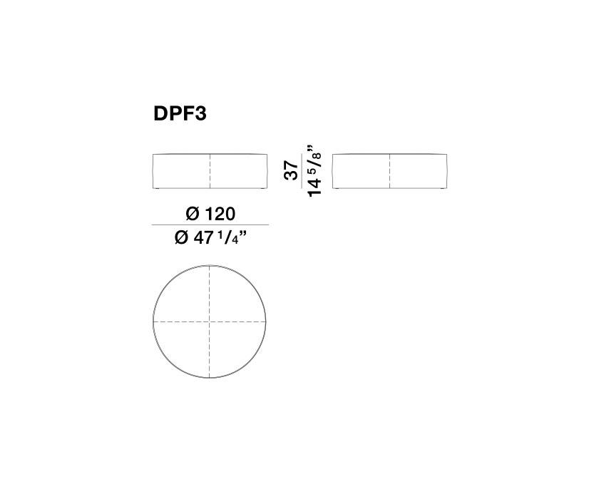 Domino - DPF3