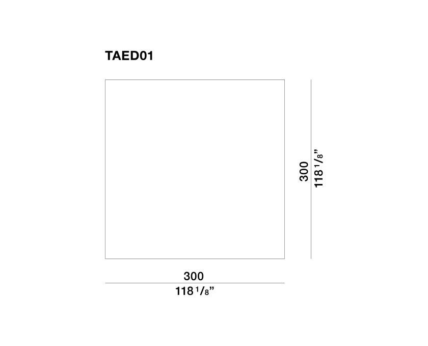 Edge - TAED01