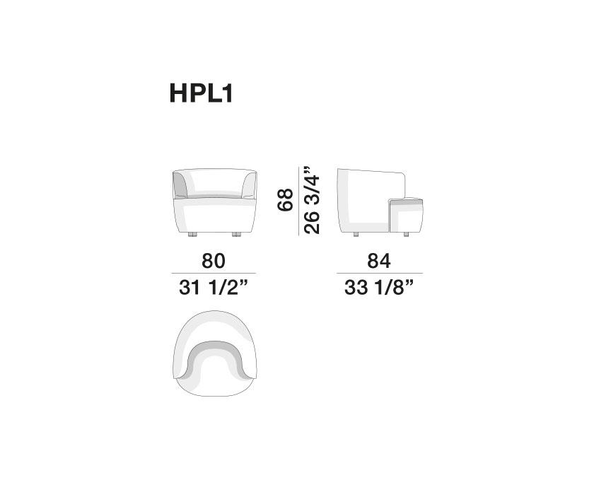Elain - HPL1