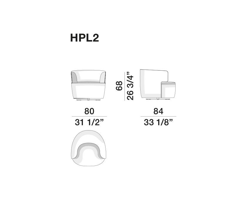 Elain - HPL2