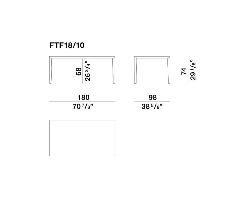 Filigree - FTF18-10