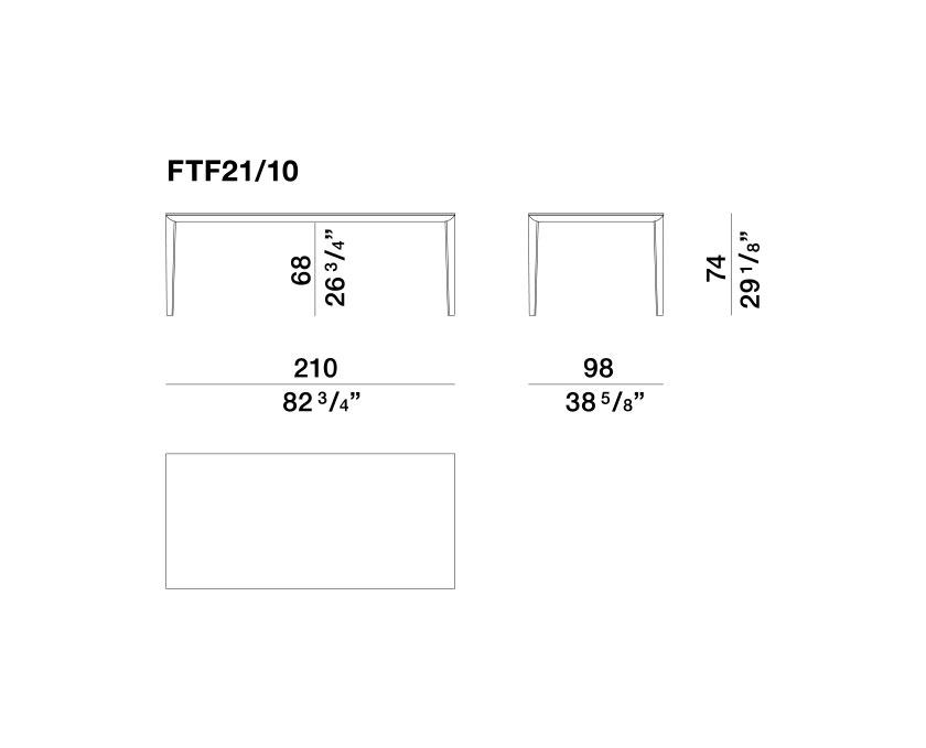 Filigree - FTF21-10