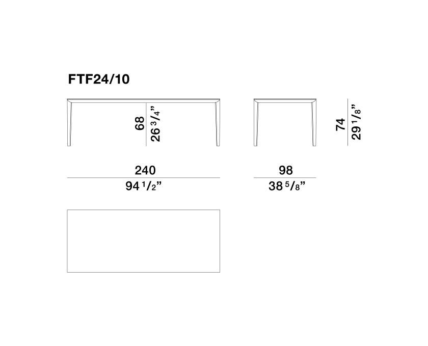 Filigree - FTF24-10