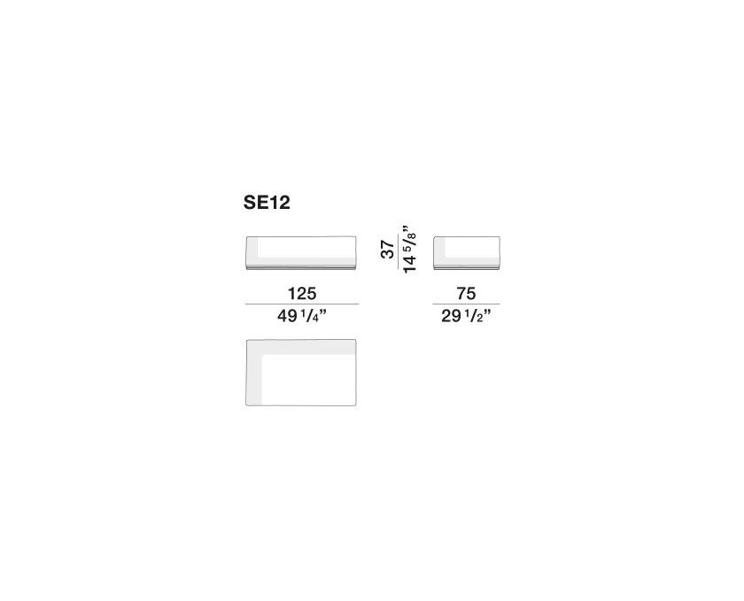 Freestyle - SE12