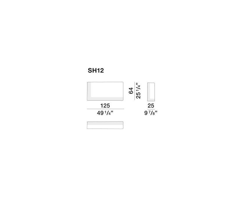 Freestyle - SH12