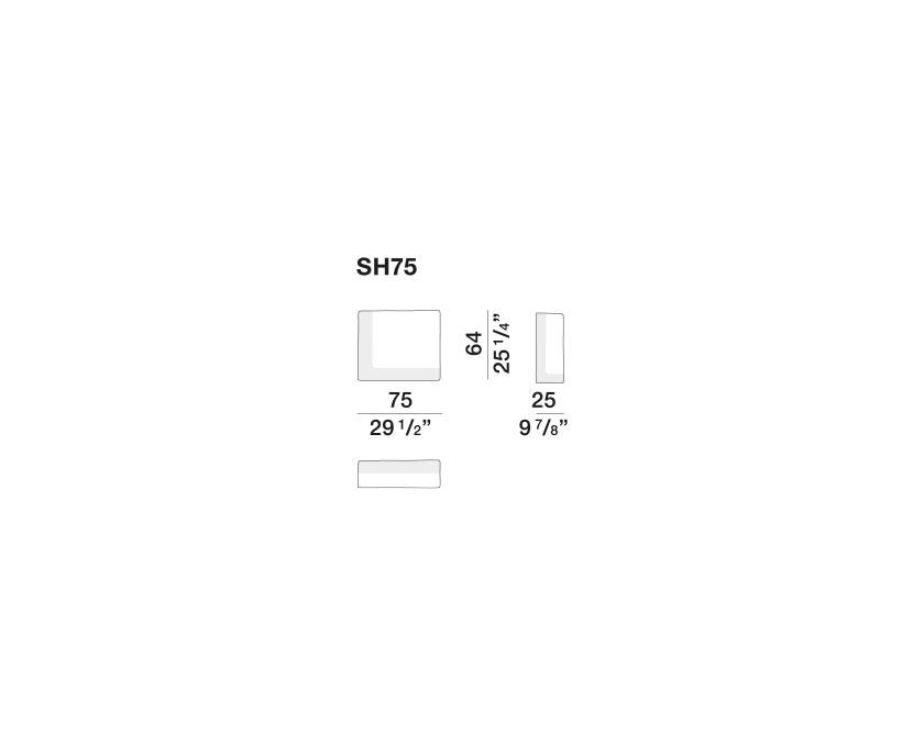 Freestyle - SH75