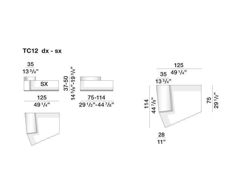 Freestyle - TC12-dx-sx