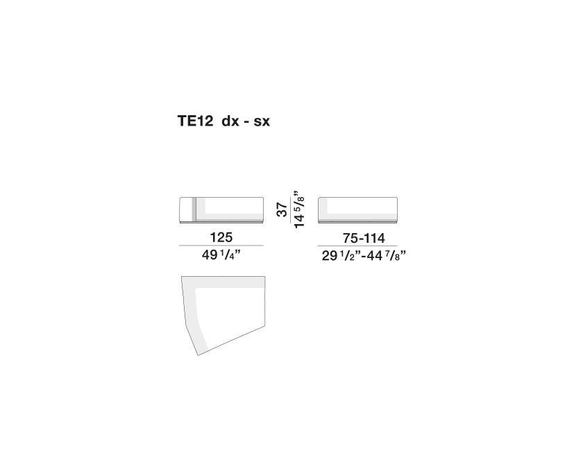 Freestyle - TE12-dx-sx