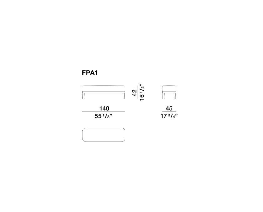 Fulham - FPA1