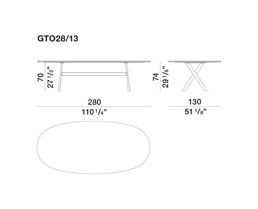 Gatwick - GTO28-13