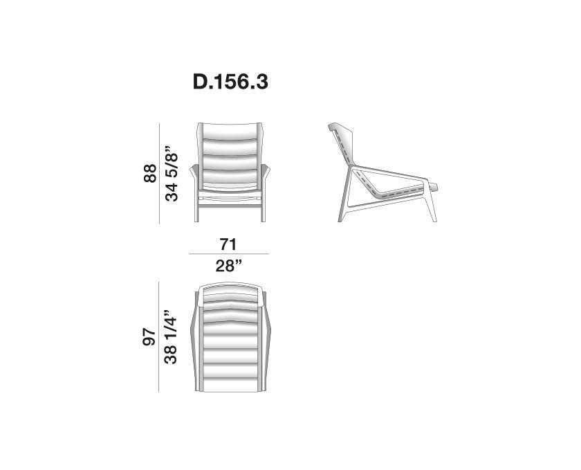 Gio-Ponti - D1563