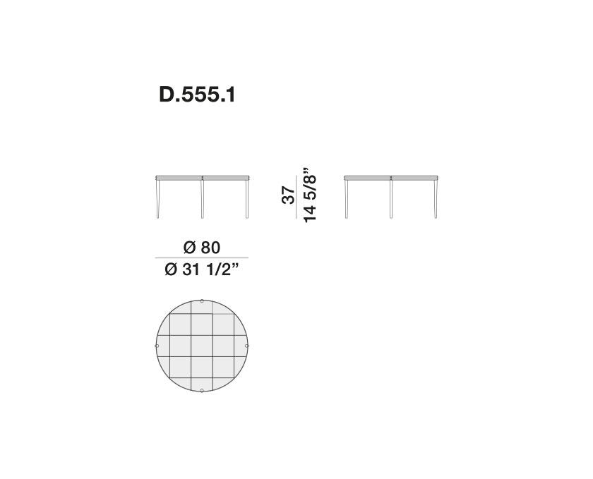 Gio-Ponti - D5551