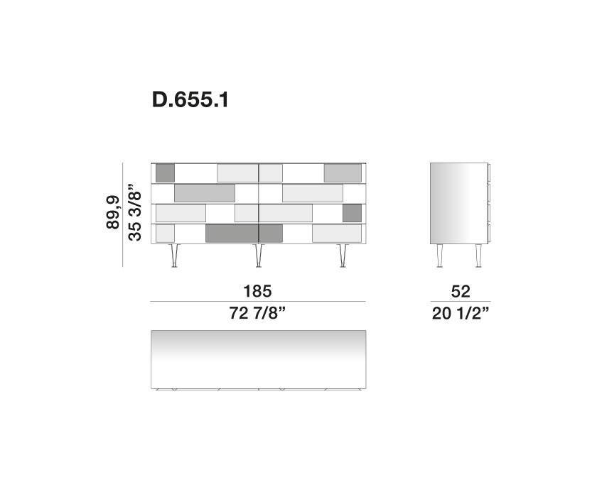 Gio-Ponti - D6551