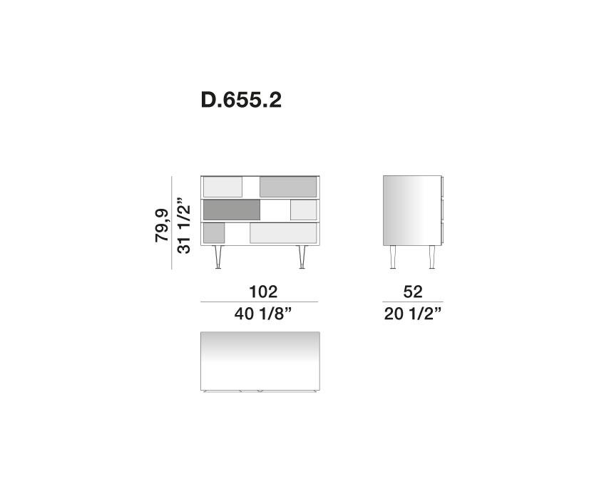 Gio-Ponti - D6552