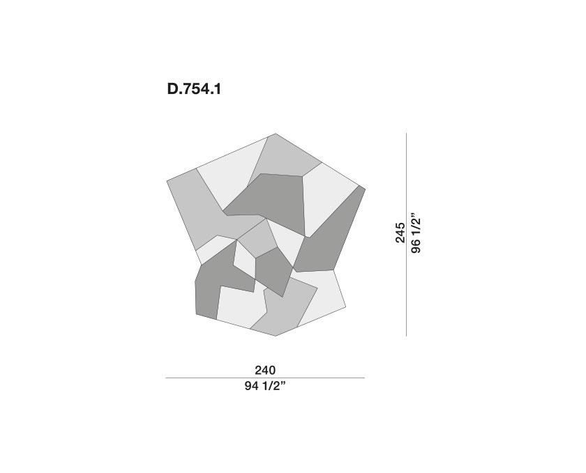 Gio-Ponti - D7541