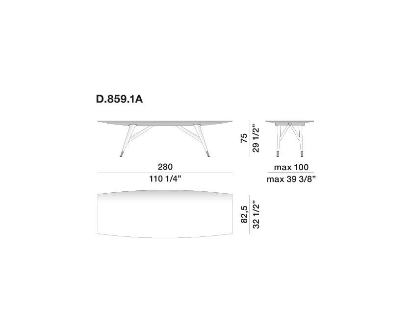 Gio-Pont i- D859-1A