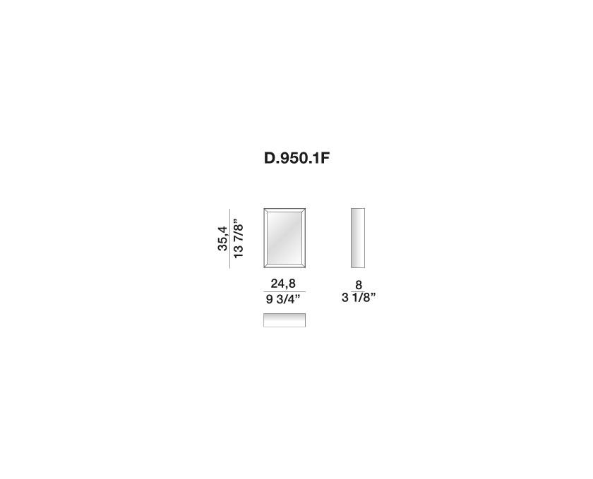 Gio-Ponti - D9501-F