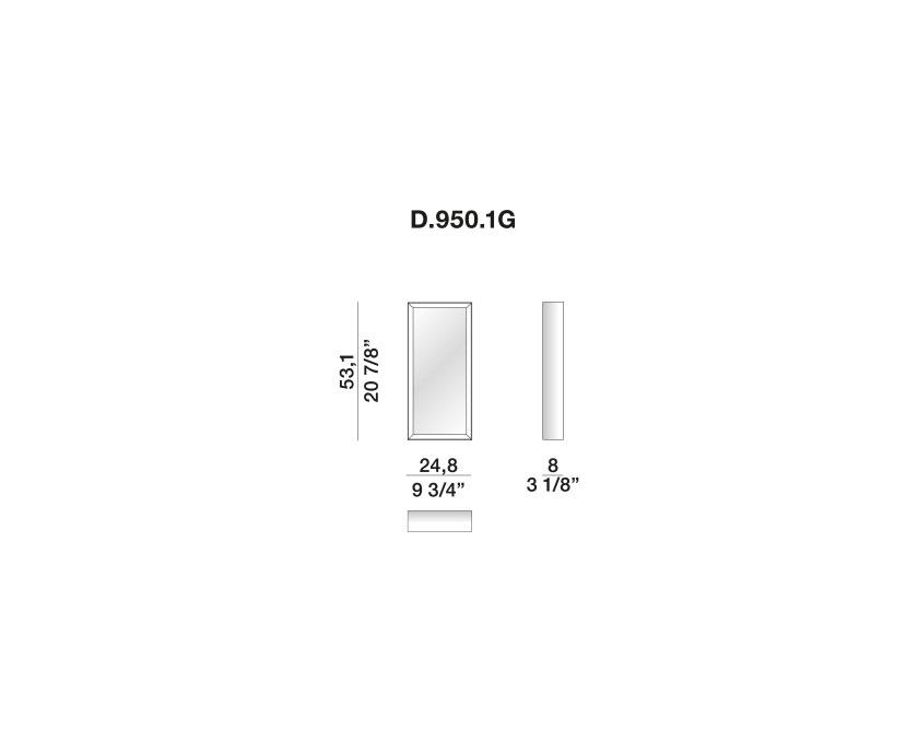 Gio-Ponti - D9501-G