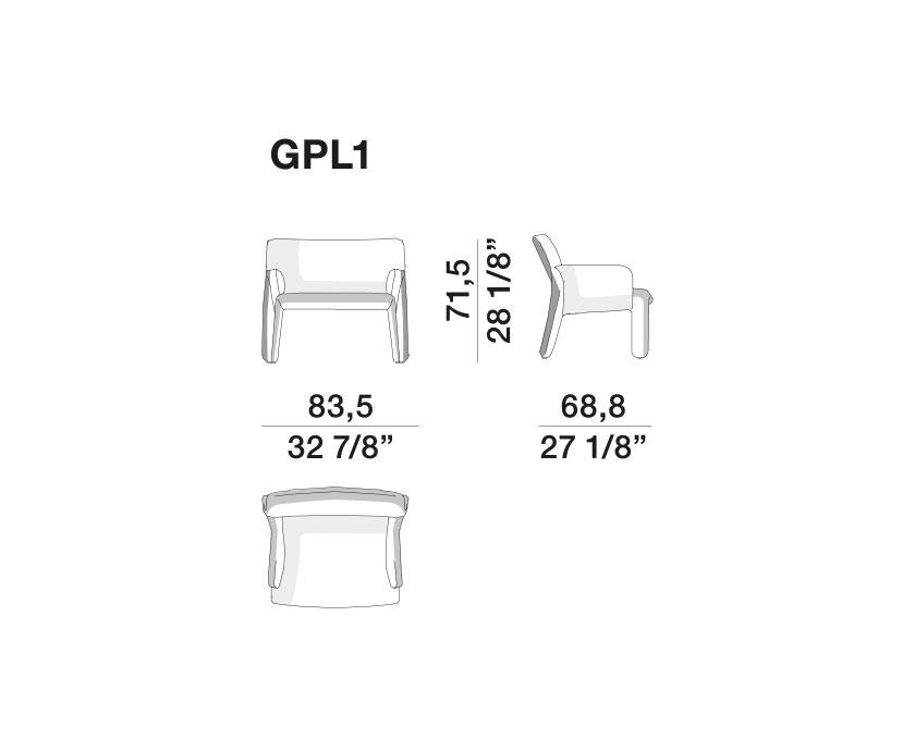 Glove-Up - GPL1