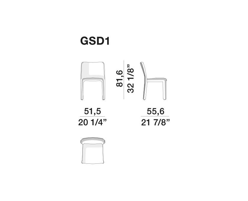 Glove-Up - GSD1