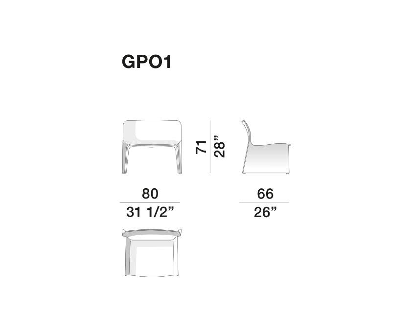 Glove - GPO1