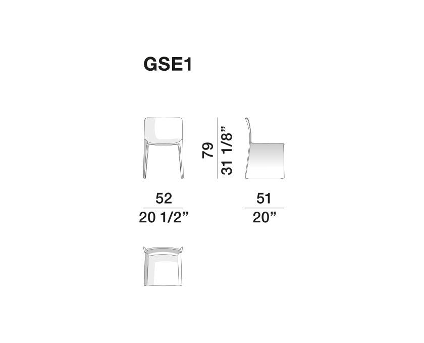 Glove - GSE1