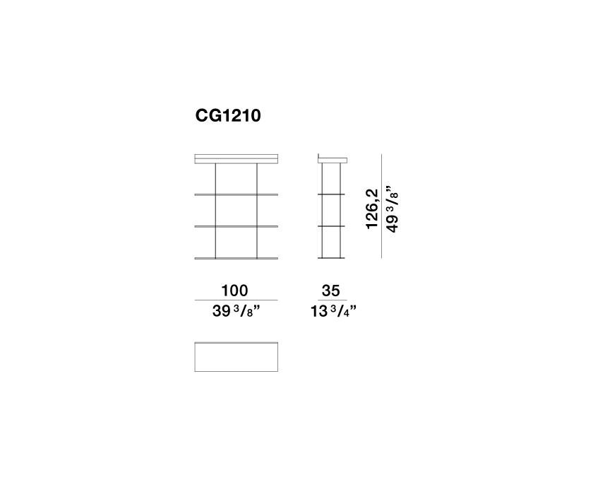 Graduate - CG1210