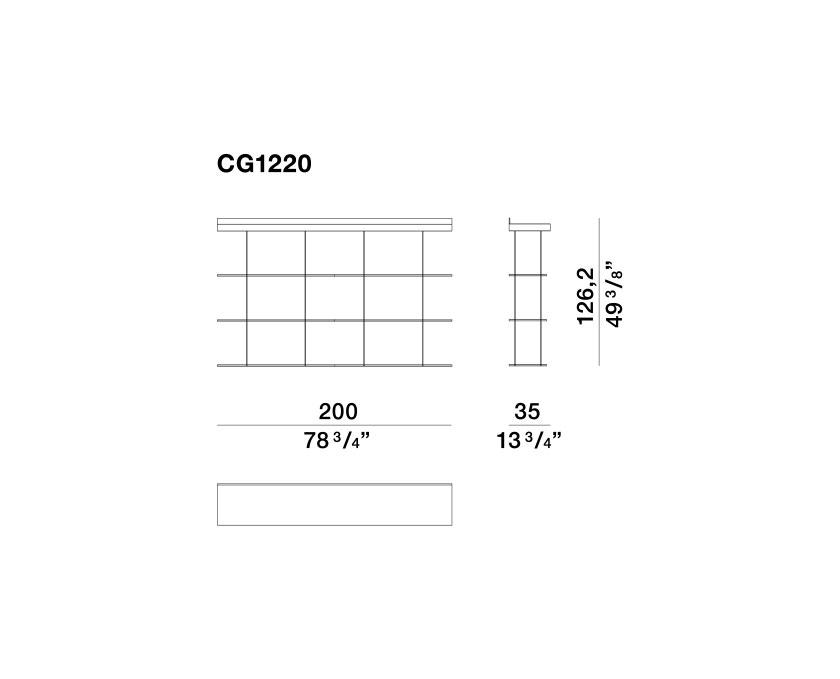 Graduate - CG1220