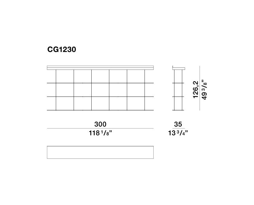 Graduate - CG1230