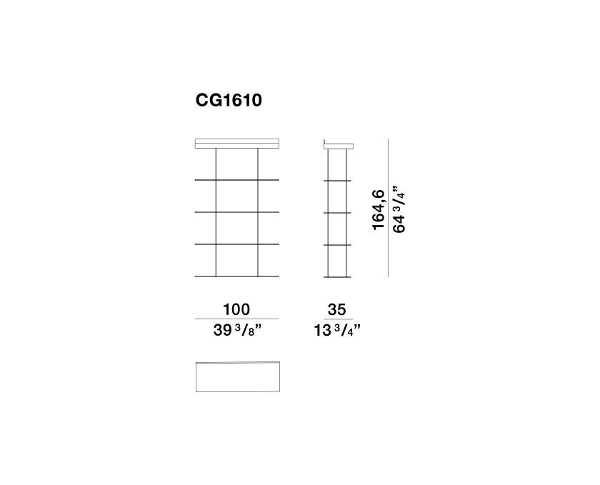 Graduate - CG1610