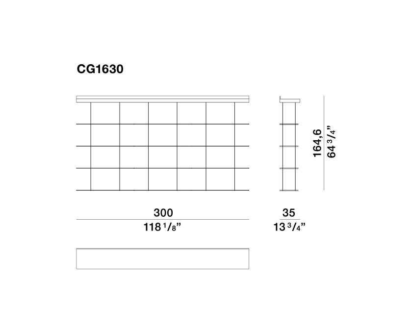 Graduate - CG1630