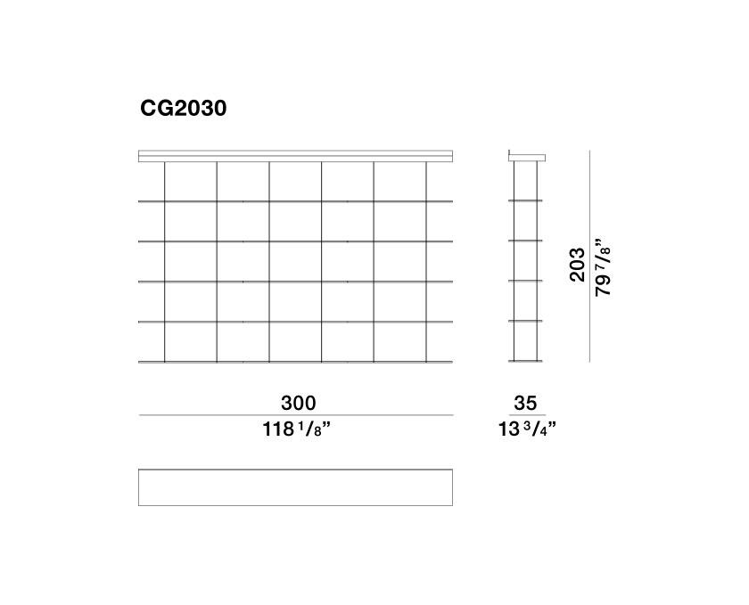 Graduate - CG2030