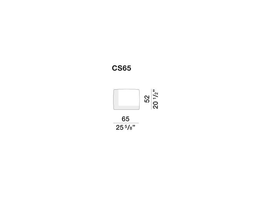 Gregor - CS65