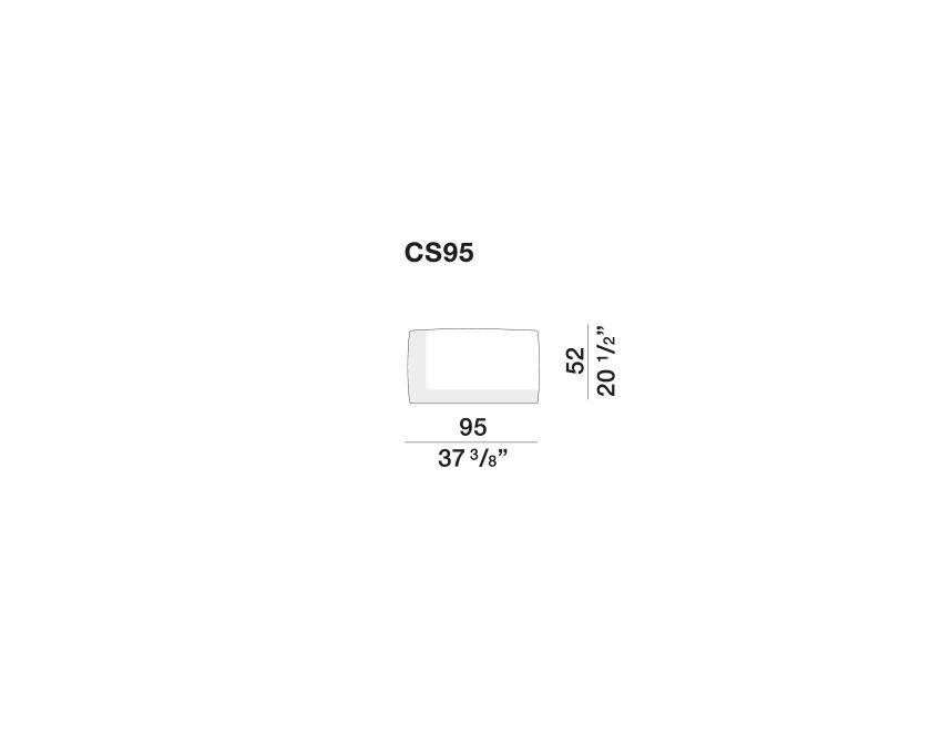 Gregor - CS95