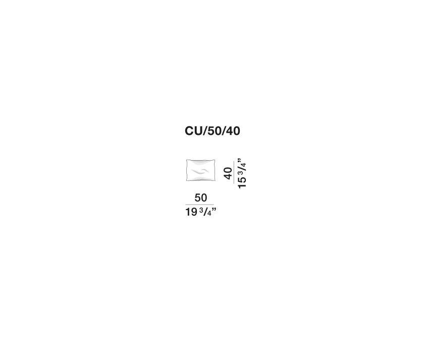 Gregor - CU50-40