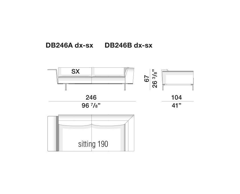 Gregor - DB246A-dx-sx-DB246B-dx-sx