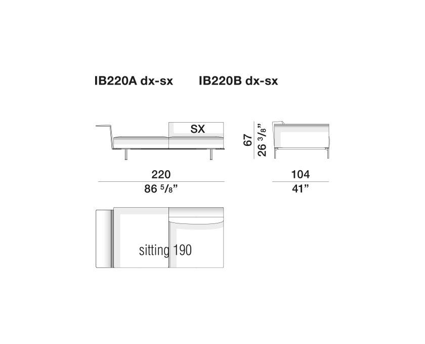Gregor - IB220A-dx-sx-IB220B-dx-sx