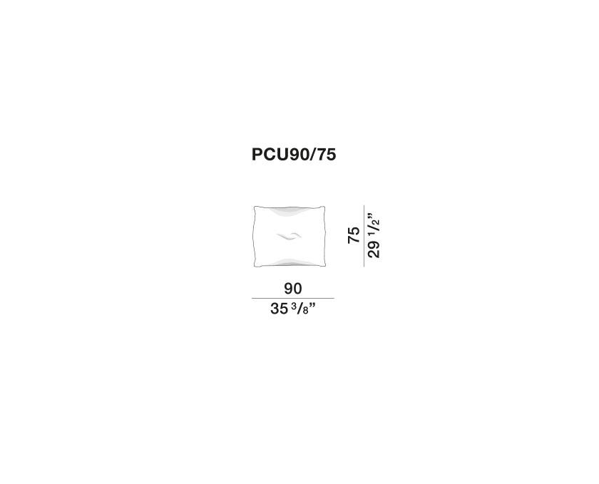 Gregor - PCU90-75