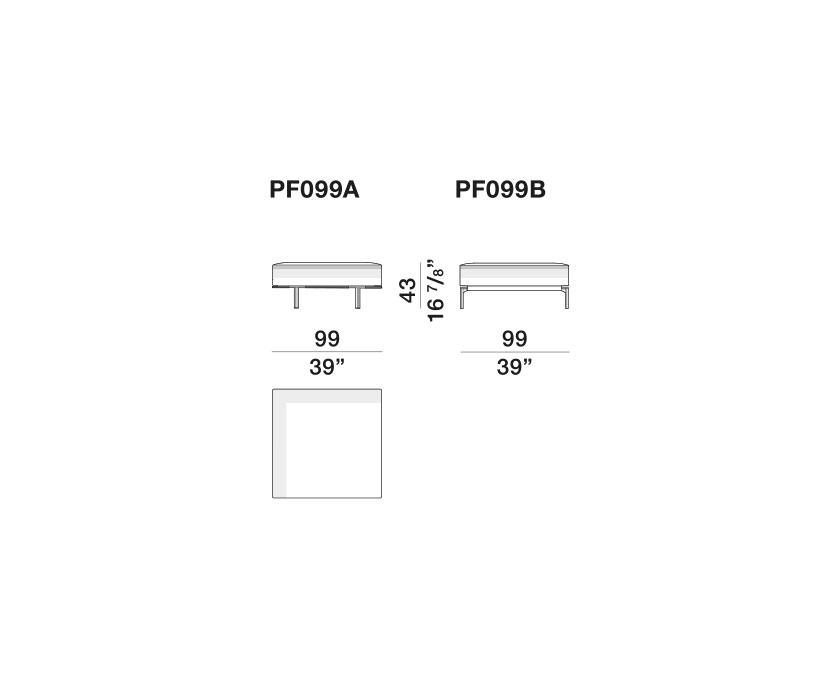 Gregor - PF099A-PF099B