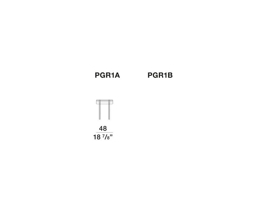 Gregor - PGR1A-PGR1B