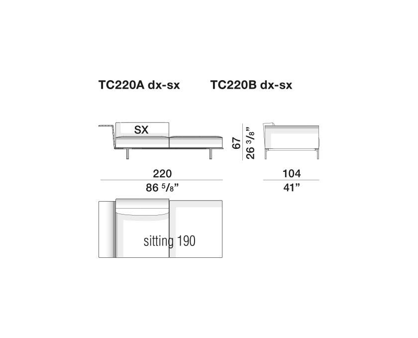 Gregor - TC220A-dx-sx-TC220B-dx-sx