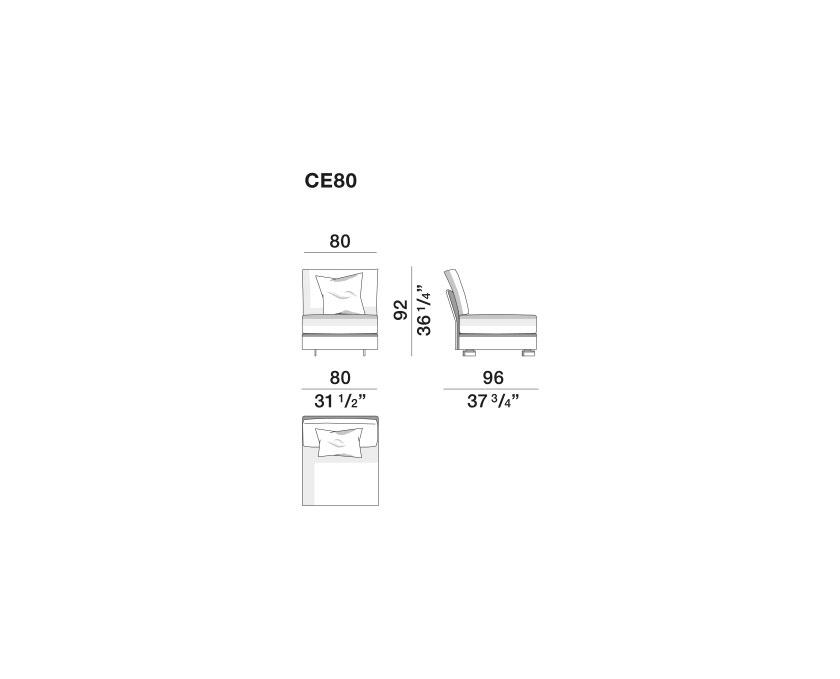Holiday - CE80